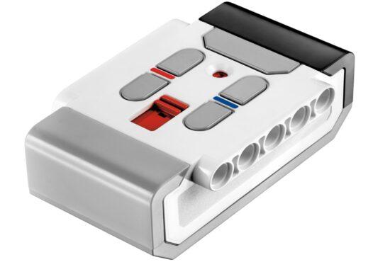 LEGO MINDSTORMS EV3 Infrared Beacon – infraraudonųjų spindulių jutiklis (45508)