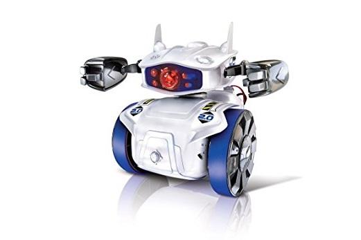 Clementoni cyber robot 61316 robotas žaislas