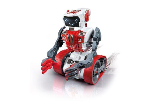 Clementoni evolution robot 61282 robotas žaislas