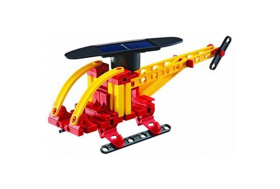 Fischertechnik 520396 solar konstruktorius
