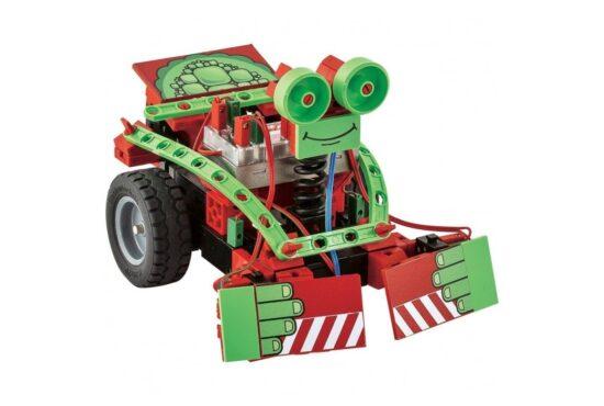 Fischertechnik 533876 Robotics Mini Bots robotas konstruktorius