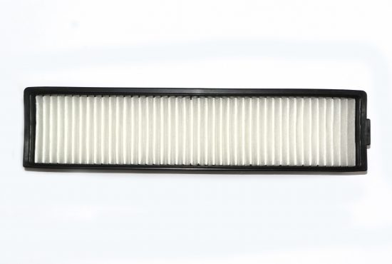 LG HEPA filtras