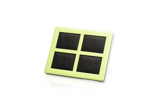 Moneual MR7700 filtras