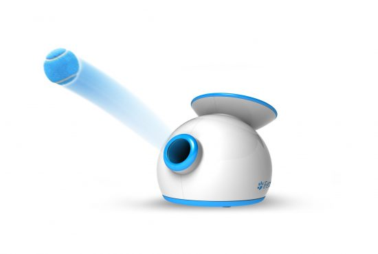 iFetch automatinis kamuoliukų paleidėjas