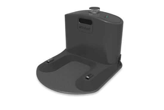 iRobot Roomba krovimosi bazė su integruotu maitinimo bloku