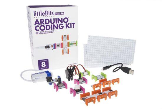 littlebits Arduino Starter - rinkinys