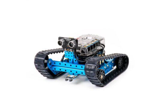 mBot Ranger robotas konstruktorius