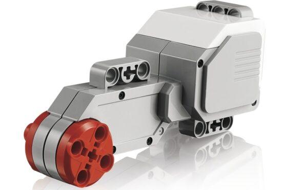 LEGO MINDSTORMS EV3 Large Servo Motor – variklis (45502)