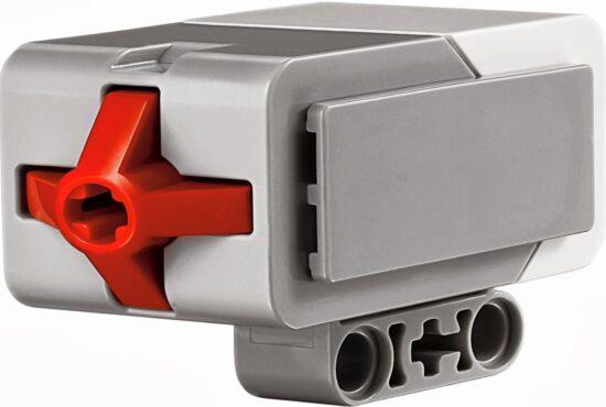 LEGO MINDSTORMS EV3 Touch Sensor – liečiamas jutiklis (45507)