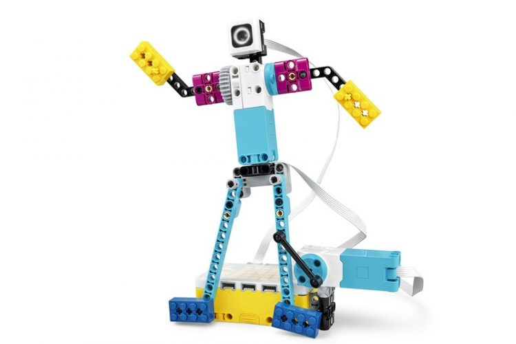 Spike Prime