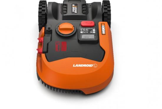 Landroid L1500, WR153E, Worx