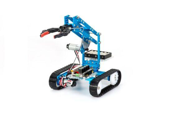 Makeblock konstruktorius robotas mBot Ultimate 2.0