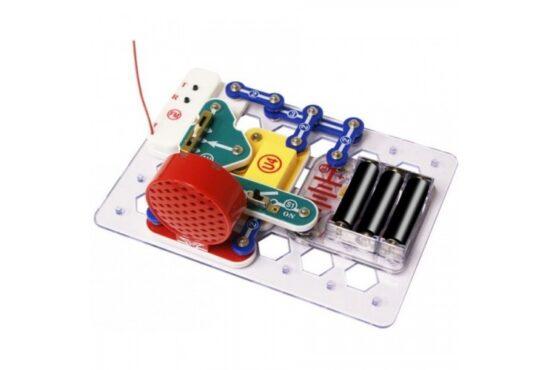 Snap Circuits Mini FM Radijas