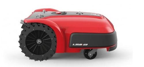 Ambrogio L350i Elite