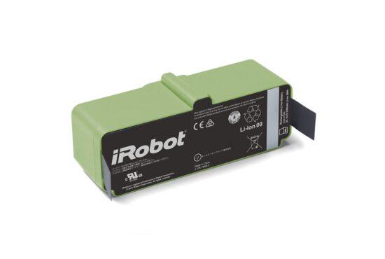 iRobot Roomba ličio akumuliatorius