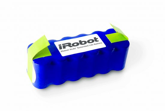 iRobot XLife akumuliatorius